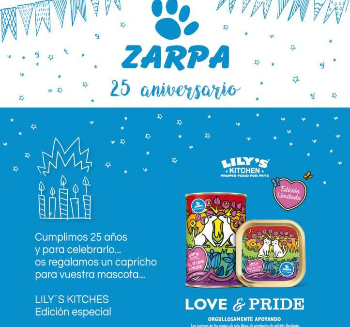 Clínica Veterinaria Zarpa, ¡25 años cuidando de tu mascota!