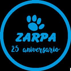 Clinica Veterinaria Zarpa 25 aniversario